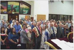 Rabbi Group