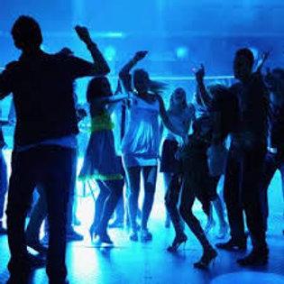 Upbeat Dance Vol 1 130BPM