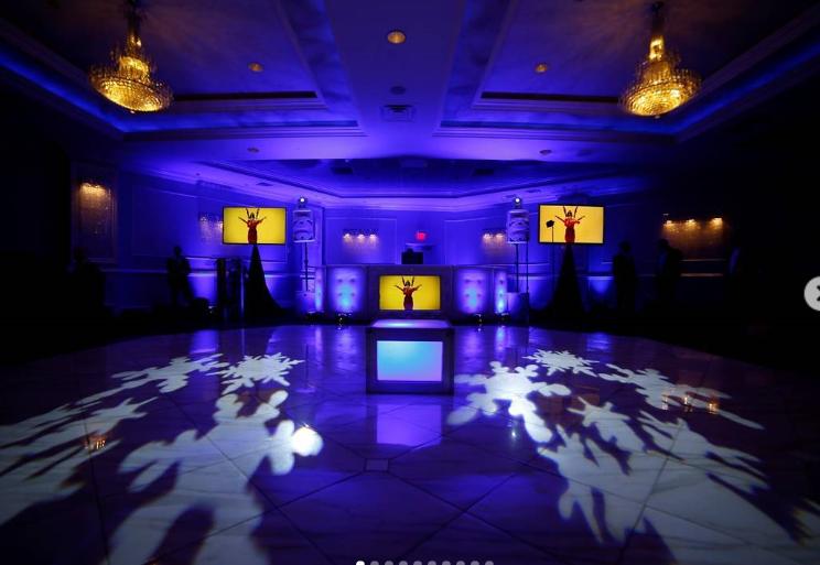 Wilshire Grand Hotel