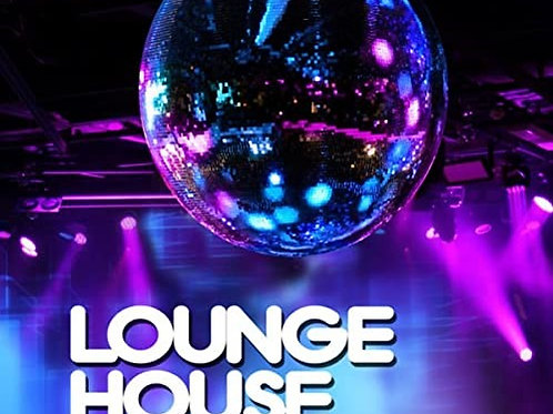 Lounge House Mix 128 BPM