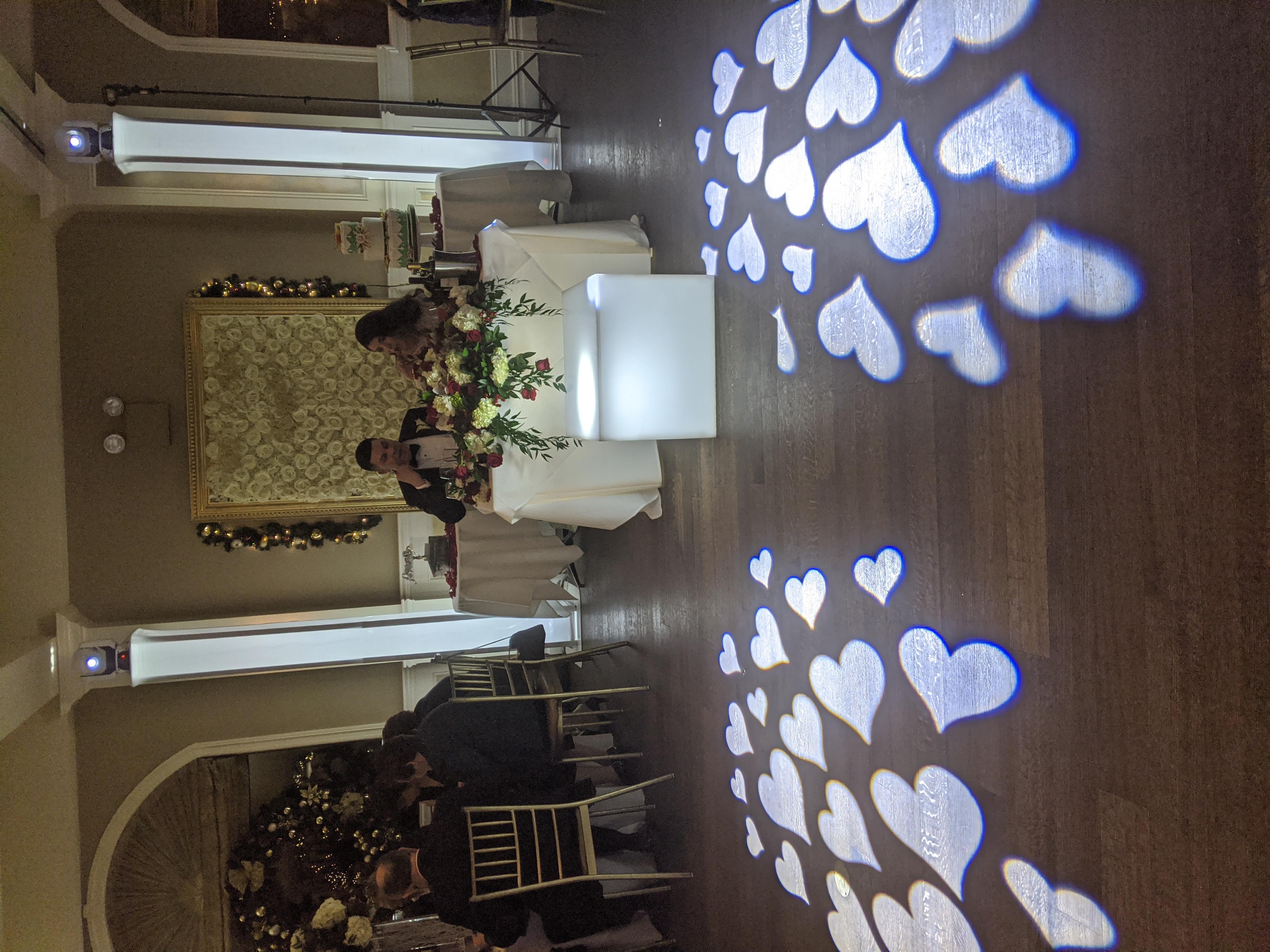 IL Bacco Ballroom