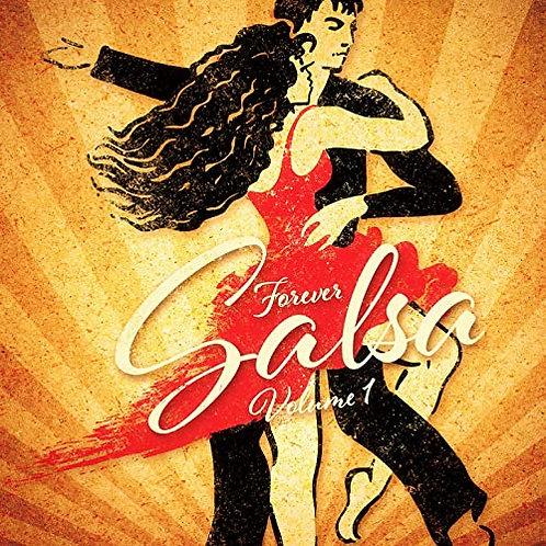 Salsa Forever 100-117 BPM