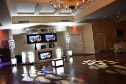 Coral House Americana Room
