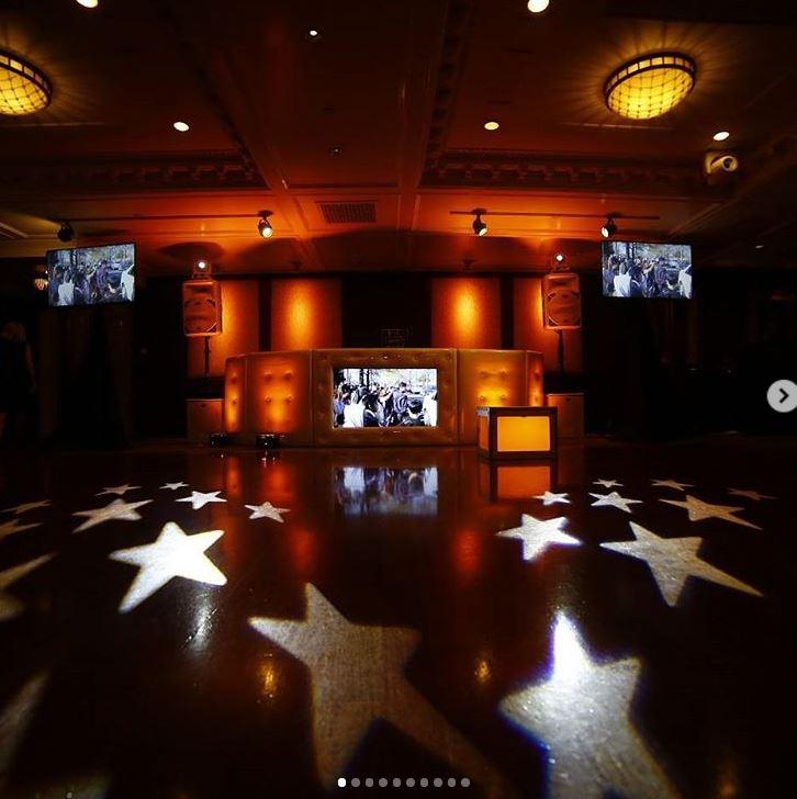 Verdi's Westbury Grand Ballroom