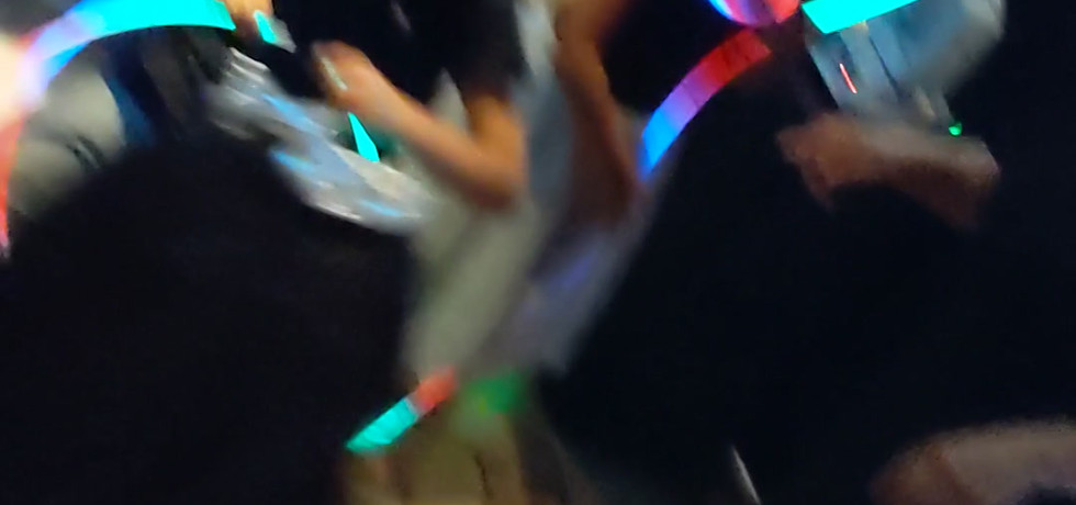 Full Uplighting Video