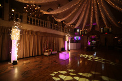 Villa Russo Palace Room