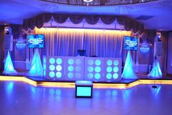 Leonards Grand Ballroom