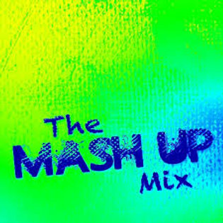 Mash Up Mix 32 Count
