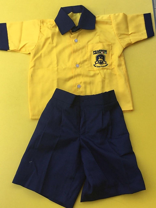 Boys' Uniform