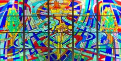 Sancturary Window