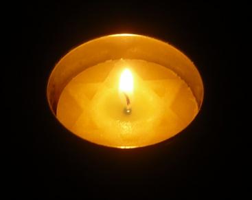 Holocaust Remembrance Day (Yom HaShoah)