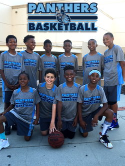 PANTHERS_Basketball_Team Pic