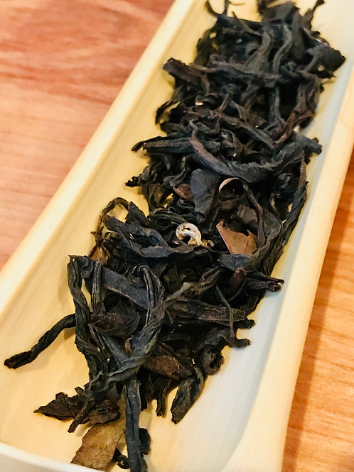 2016 Youle Ancient Tea Tree Black Tea 28g/box
