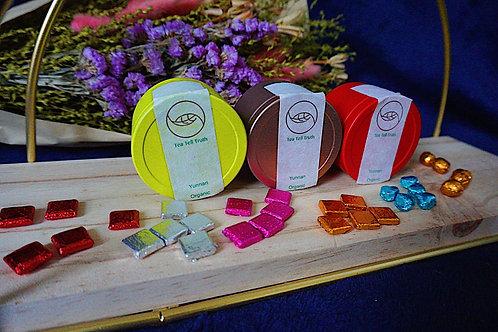 6 flavors Puerh Tea Extracts