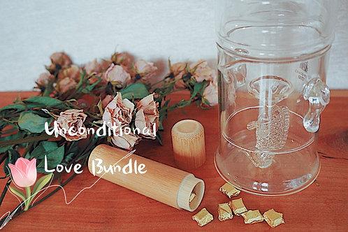 Unconditional Love Bundle