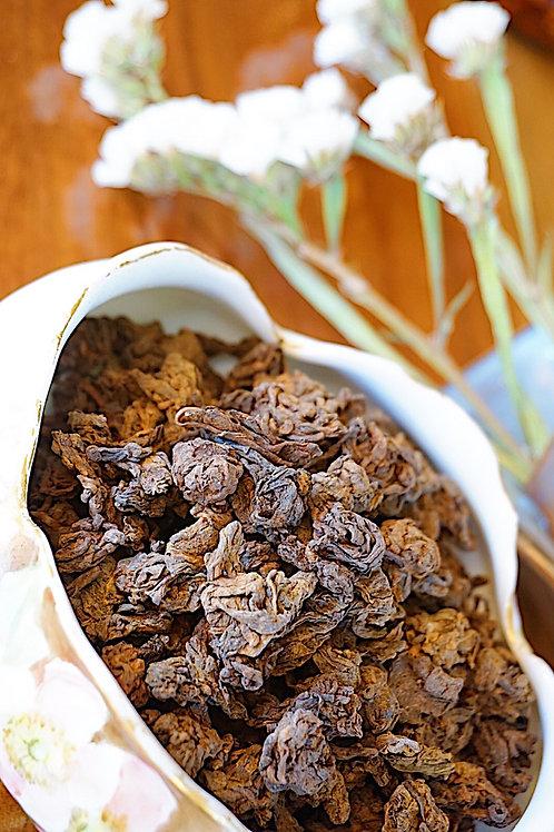 2018 Yunnan Ripe Puerh Tea Chunk (30g/box)
