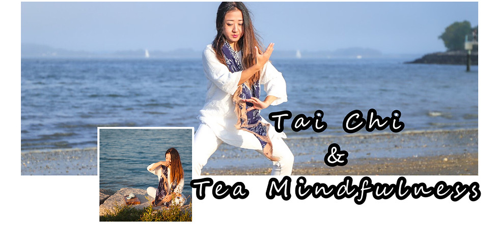 Tai Chi and Tea Mindfulness for Cancer Fundraiser