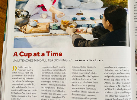 We are on Berkshire Magazine