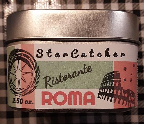StarCatcher: Ristorante Roma
