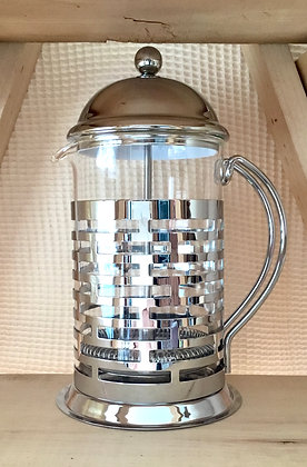 French Press (Bengal Club) 4 cup