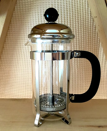 French Press 1 serving