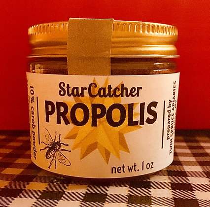 StarCatcher Propolis
