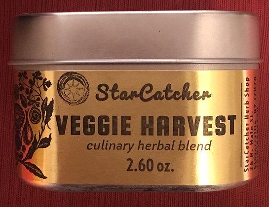 StarCatcher: Veggie Harvest