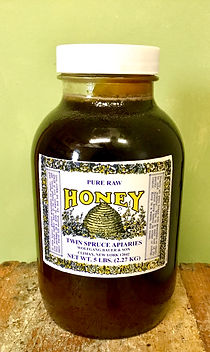 Honey 5 lb. wildflower.jpg