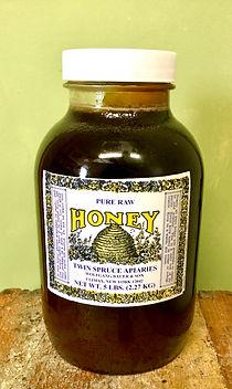 Honey 5 lb. wildflower.jpg
