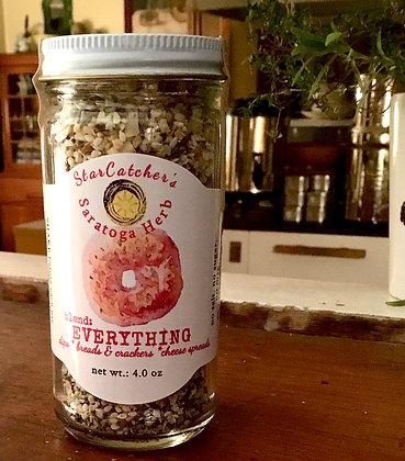 Saratoga Herb: Everything