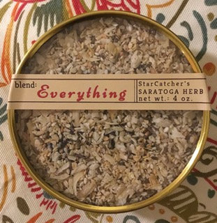 Saratoga Herb: Everything