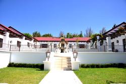 Homestead Villas Cape Town