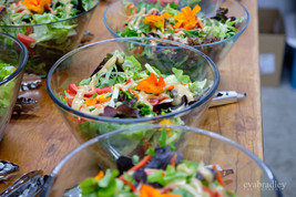 Wedding Salads