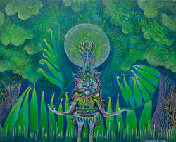 """""""Spirit of the Forest"""""""