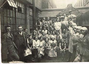 Grandads factory in birmingham