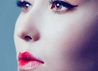 Makeup, Eyelash and Hair Tips Preparation of Public Appearance or Photo Shoot
