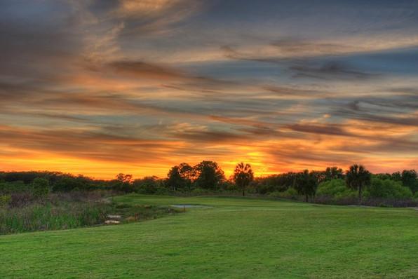 Mark Your Calendar: Annual Golf Tournament October 2