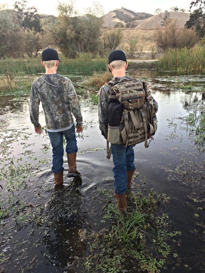 Next Generation of Conservation