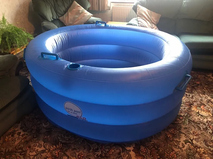 Birth Pool Hire