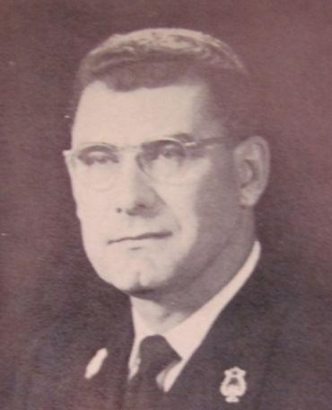 Bernard Hirsch