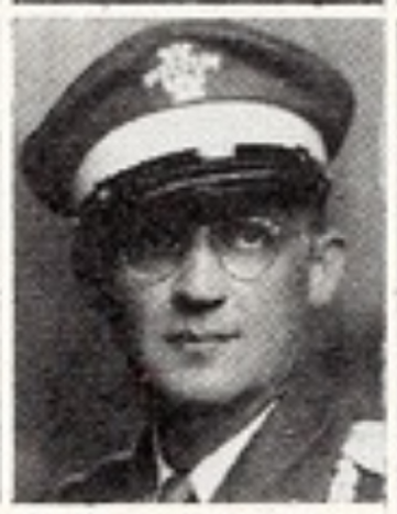 Harold McDougle