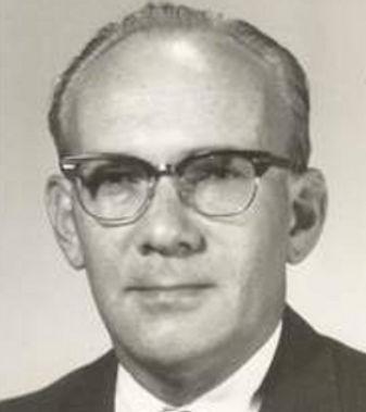 Fred Bouknight