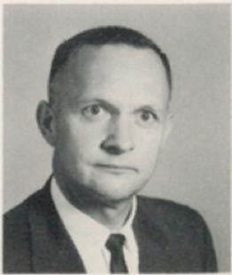 Joseph Hedden