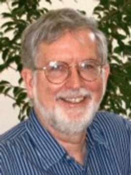 Dr. Robert Palmer