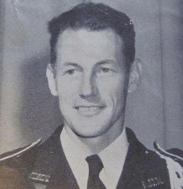 George Kirsten