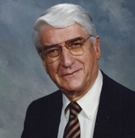 Edward Benson