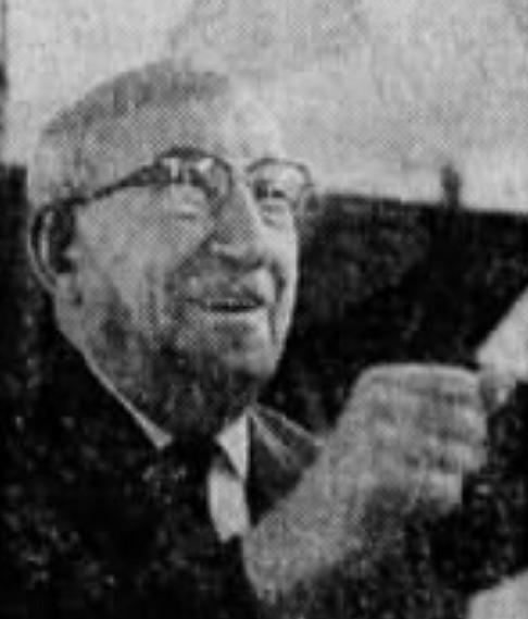 Joseph D. DeNardo