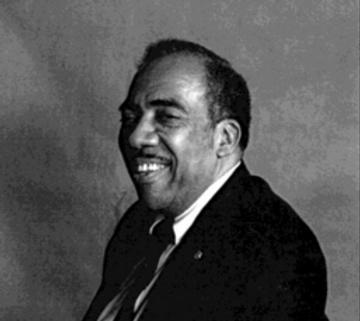 Clarke Egerton, Jr.