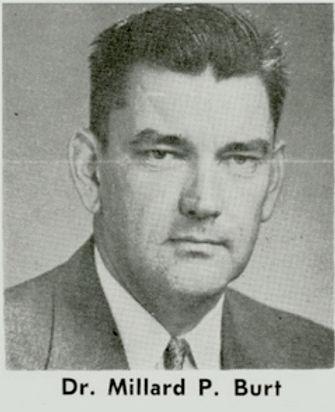 Millard Burt
