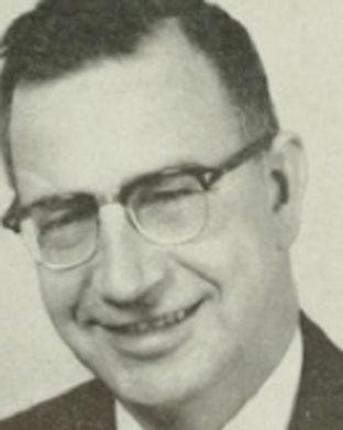 Allan H. Bone